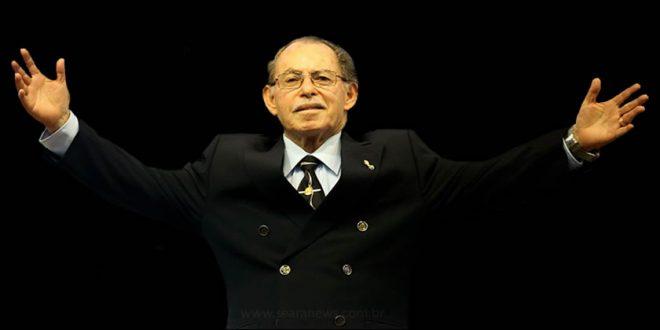 O legado deixado por Cesino Bernardino fundador do GMUH