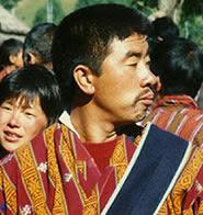 Povos Não Alcançados: Khengs no Butão